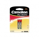 Camelion Plus Alkaline Battery High Energy, 1,5 V, AAAA+,...