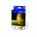 LC1100 BROTHER TINTE YELLOW DCP-185C, DCP-395CN, 585CW, J715W, MFC-490CW, J615W, 6890CDW usw.